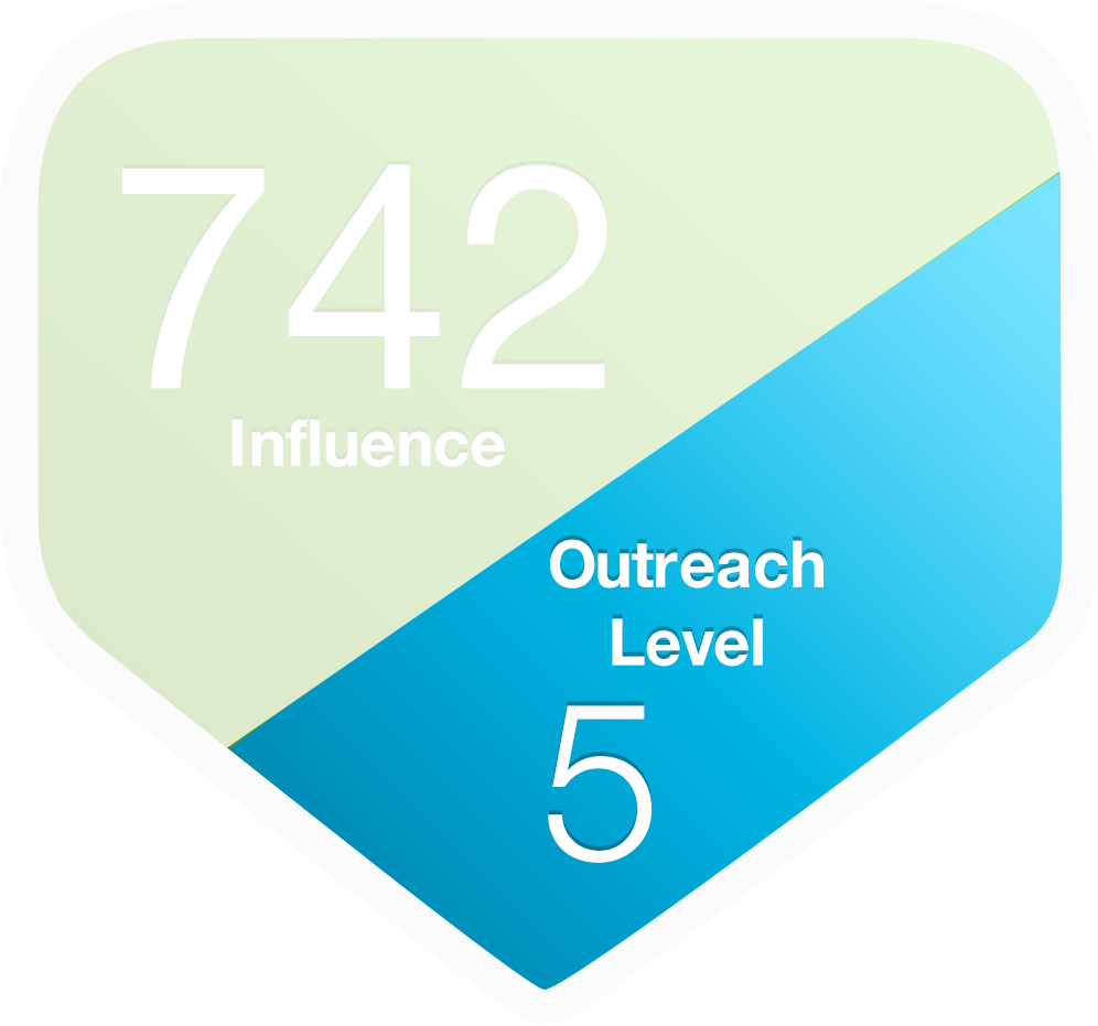 Outreach Score